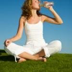 water yogi